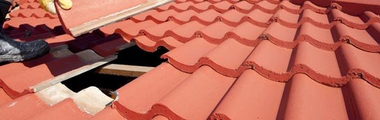 compare Stenness roof repair quotes